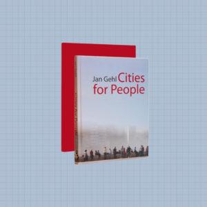 Cities for People – Jan Gehl